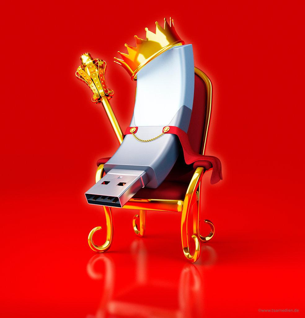 USB King