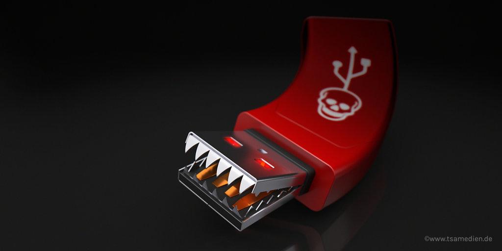 USB Monster